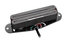 Seymour Duncan STHR-1 Hot Rails for Tele -  Rhythm (Neck), black