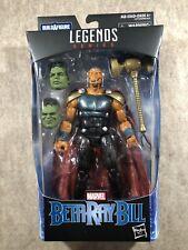 Marvel Legends Beta Ray Bill (Hulk BAF) 6? Action Figure 2018