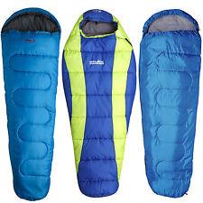 High Colorado Kinder-Schlafsäcke Mumienschlafsäcke Biwak-Schlafsäcke Kids NEU