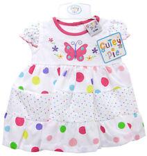 Cotton Blend Formal Dresses (0-24 Months) for Girls