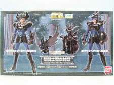 [FROM JAPAN]Saint Seiya Myth Cloth Saint Seiya Black Swan & Black Dragon Act...