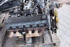 Mercedes W124 E300 4-Matic Motor M 103985 103 985 103.985