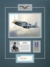 More details for robin olds usaaf wwi original pilot signature