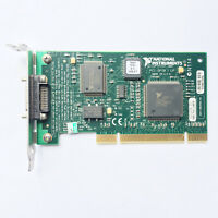 National Instruments NI PCI-GPIB/LP Interface Adapter Card  Low Profile