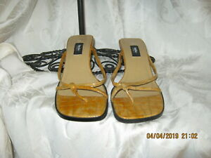 Mossimo Sandals 6
