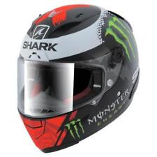 CASCO HELMET SHARK REPLICA LORENZO MONSTER RACE-R PRO SIZE M