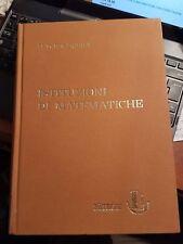 Istituzioni di matematiche bononcini Pàtron 1970