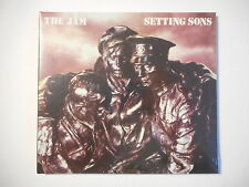 THE JAM : SETTING SONS ( 10 TITRES ) [ CD ALBUM NEUF PORT GRATUIT ]