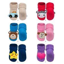 Chaussettes multicolore pour fille de 0 à 24 mois