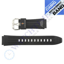 CASIO Genuine Band 10186221 f/ PAG80, PAW1100, PRG80