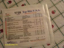 Matchbox Twenty Chely Wright Toby Keith John Legend Jeffrey Steele 2004 DJ CD