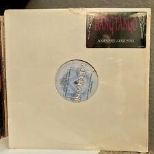 "BANG TANGO - Someone Like You (Promo) - 12"" Vinyl Record Single - SEALED"
