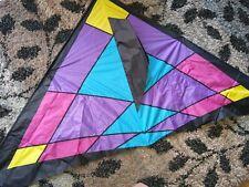 6ft Moonbeam Delta Kite