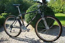 Peugeot Grisley Team Line 800 Vintage - Reflex - Shimano DX