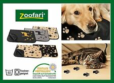 100 X 70CM Manta para Mascotas Resistente Al Agua de Perro Gato Auto