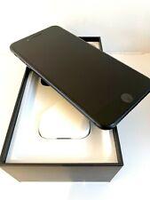 Apple iPhone 7 Plus - 128GB - Black (Unlocked) A1784 (GSM)