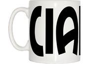 Ciaran name Mug