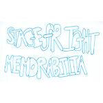 Stagefright Memorabilia