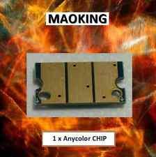 1 AnyColor Drum Chip for Konica Minolta Bizhub C253 C210 C203 C200 Imaging Unit