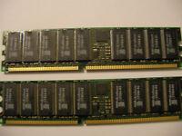 Dell Poweredge 1600SC 1650SC 600SC 2GB Server Ram Kit