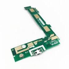 Micro USB Connector Microphone Charging Port Flex Cable For Nokia Lumia 535/N535