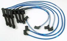 NGK 8158 Spark Plug Wire Set fits 93-94 Ford Probe & Mazda MX-6, 93-95 Madza 626