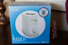 Kinde Kozii Steam-Free Breastmilk & Bottle Warmer #Kpc0019004 Brand New in Box!