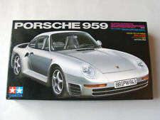 TAMIYA 24065 KIT 1/24 PORSCHE 959 , NEW NUE NUEUE