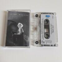 CYNDI LAUPER HAT FULL OF STARS CASSETTE TAPE 1993 PAPER LABEL EPIC SONY UK