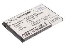 Nouvelle batterie pour Telekom 4250366817255 S30852-D2152-X1 V30145-K1310K-X444 Li-Ion