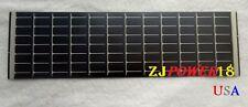 1pcs PowerFilm Solar Cell Module: Mpt15-75 Flexible Solar Panel 15V @ 50mA 0.8W