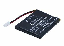 Battery For Golf Buddy VS4 GPS Rangefinder, VS4 Voice 280mAh / 1.04Wh