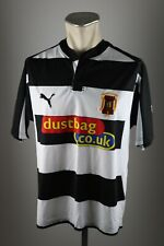 Gravesend RFC Rugby Fottball Club Trikot Gr. M jersey #10 dustbag Puma
