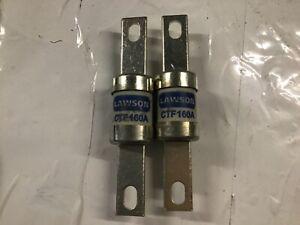 LAWSON CTF160A 160AMP BS88 FUSE (ref134)