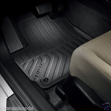 Genuine OEM Honda HR-V All Season Mat Set 2016 - 2018 Mats HRV Mats
