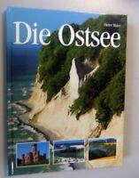 Die Ostsee ~Dieter Maier ,ein sehr schöner Bildband