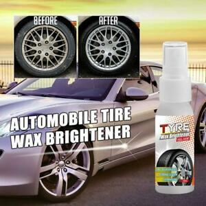 Car Tire Maintenance Clean Retreading Agent Spray Polish Repair Fluid 2020