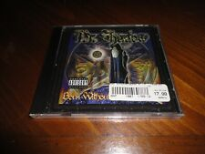 Chicano Rap CD Mr. Shadow - Born without a Konscience - GPA Lil One Young Sicc