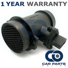 FOR BMW 3 SERIES E46 318I 1.9 PETROL 1998-01 MAF MASS AIR FLOW SENSOR METER AFM