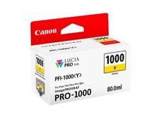 Toner ricaricabili e kit giallo per stampanti Canon senza inserzione bundle
