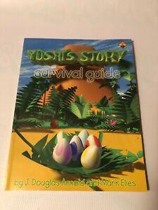 Yoshi's Story Survival Guide Book 1998 J Douglas Arnold & Mark Elies Nintendo