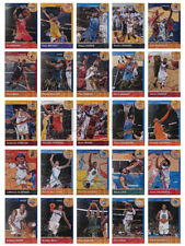 2013 2014 NBA PANINI Printed Golden Foil Signature - choose one card