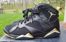 2012 Air Jordan Retro 7 VII GMP Size 9 Golden Moments Pack