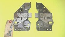 1941 1942 1946 1947 1948 Ford Door Latches NORS Front Driver and Passenger Sides