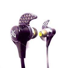 JayBird BBX1MB BlueBuds X Sport Bluetooth Headphones - BLACK