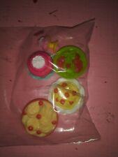 New ListingFashion doll dollhouse miniatures play food desserts kitchen plastic house