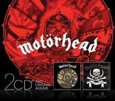 1916 / March Or Die BOX [2 CD] - Motorhead SONY MUSIC