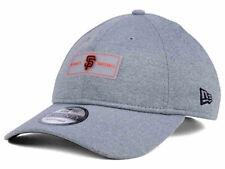 4dbe805e272857 San Francisco Giants Era MLB Clear Patch 9twenty Hat Cap 927620 OS