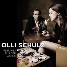 OLLI SCHULZ - FEELINGS AUS DER ASCHE  CD NEW!