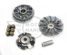 Honda Dylan SES125 FES125 PS125 NES125 PES125 SH125 Clutch variator kit Drive ki